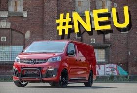 #NEU - Wir können auch Opel.