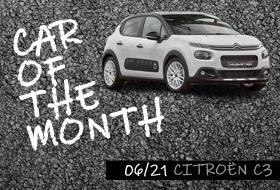 Fahrzeug des Monats Juni