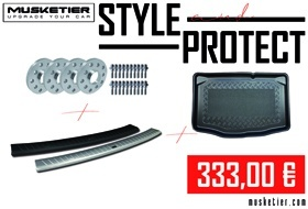 Style and Protect