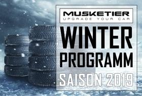 Winterprogramm 2019