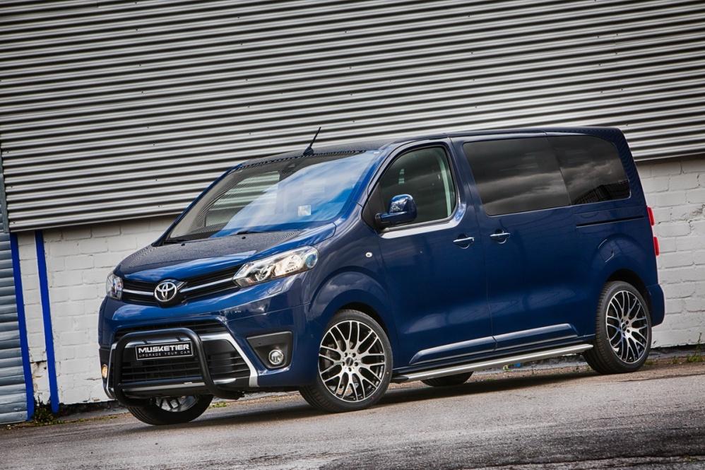 2013 Toyota Rav4 For Sale >> MUSKETIER Exclusiv Tuning - Ihr Tuning-Experte für Citroën