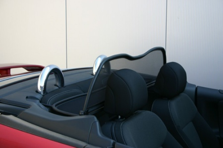windschott f r peugeot 207 cc neu 100 qualit t wind. Black Bedroom Furniture Sets. Home Design Ideas