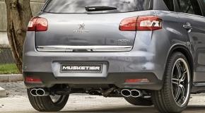 MUSKETIER Exclusiv Tuning - Ihr Tuning-Experte für Citroën ...